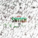 Alpha J - Switch mixtape cover art