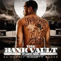 Lloyd Banks - The Bank Vault, Part 6 mixtape cover art