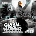 Ca$his - Global Warning 3 mixtape cover art