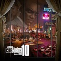 Club Nights 10 (Hosted By Akon) mixtape cover art