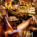 Club Nights 12 (Hosted By Keri Hilson) mixtape cover art