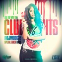 Club Nights 16 mixtape cover art