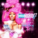 Club Nights 17 mixtape cover art
