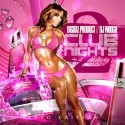 Club Nights 2 mixtape cover art