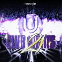 Club Nights 21 mixtape cover art