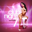 Club Nights 7 mixtape cover art