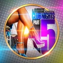 Club Nights 5 mixtape cover art