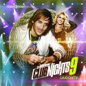 Club Nights 9 mixtape cover art
