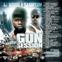 Gun Session: G-Unit Edition, Pt. 2 mixtape cover art