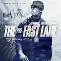 Hot Rod - The Pre-Fast Lane mixtape cover art