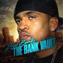 Lloyd Banks - The Bank Vault mixtape cover art