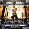 Soulja Boy - Lord Of The Ringtones mixtape cover art