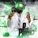 Potent Product 2 mixtape cover art