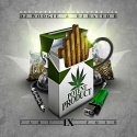 Potent Product 4 mixtape cover art