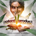 Potent Product 5 mixtape cover art
