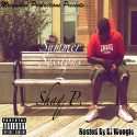 Shaq P - Summer Sessions 2 mixtape cover art