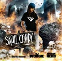 Lil Wayne - Skull Candy mixtape cover art