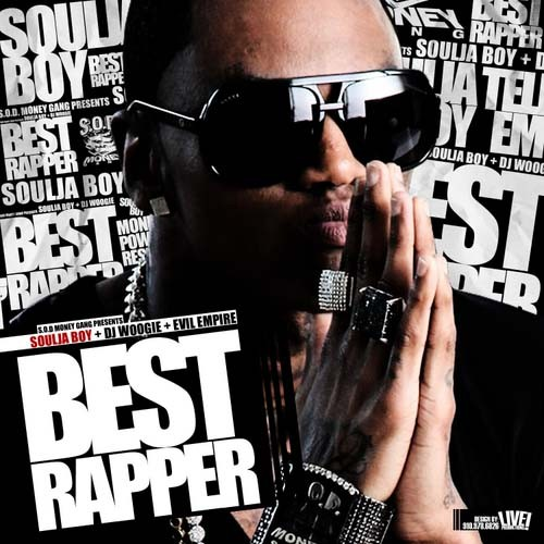 Soulja Boy - Best Rapper