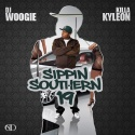 Sippin Southern 19 (Hosted By Killa Kyleon) mixtape cover art