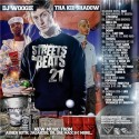 Streets On Beats 21 mixtape cover art