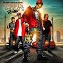 Streets On Beats 79 mixtape cover art