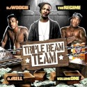 Triple Beam Team, Vol. 1 mixtape cover art