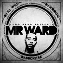 Yung Berg - Mr. Ward mixtape cover art