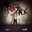 Machine Gun Kelly - Rage Pack mixtape cover art