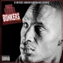 JT The Bigga Figga - Bonkers mixtape cover art