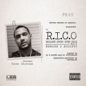 Rico Richie - Realest Story Ever Told 2 mixtape cover art