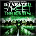 Street Dreams mixtape cover art