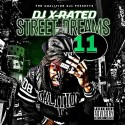 Street Dreams 11 mixtape cover art