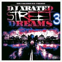 Street Dreams 3 mixtape cover art