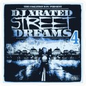 Street Dreams 4 mixtape cover art