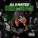Street Dreams 6 mixtape cover art