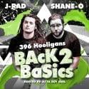 396 Hooligans - Back 2 Basics mixtape cover art