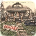3MG - Cash Only mixtape cover art