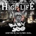 Baby Joe - High Life mixtape cover art