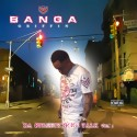 Banga Griffin - The Streets Gone Talk mixtape cover art