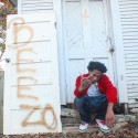 Beezo The Hero - The Tape B4 The Tape mixtape cover art