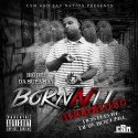 Big Dee Da Supa Sav - Born N It (Reloaded) mixtape cover art