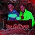 Blood Bruddas - Blood Brudda Struggle mixtape cover art