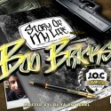 Boo Bricks - Story Of My Life mixtape cover art