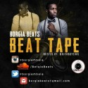 Borgia Beats - Borgia Beats 2 mixtape cover art