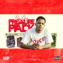 Boy Boy - Pressure Pack mixtape cover art