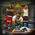 Cain Music Mafia - Promotin' Violence mixtape cover art