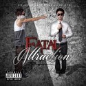 Christian Radke - Fatal Attraction mixtape cover art
