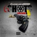 ClickClackBANG - 6 Shots mixtape cover art