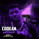 Codean - Wild Side mixtape cover art
