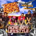 Dem Acre Boyz - Acre Boy Lifestyle mixtape cover art